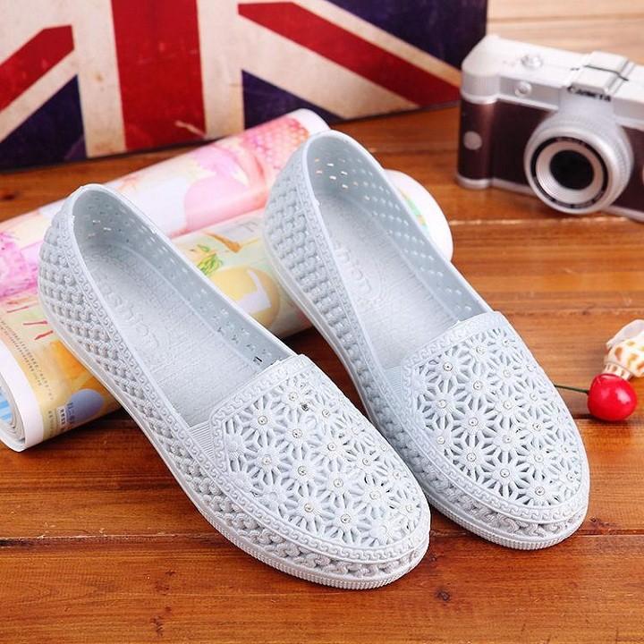 Giày đi mưa - Giày đi mưa GN10 10