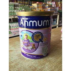 Sữa bầu Anmum hương vani, lon 800g - Anmum viani