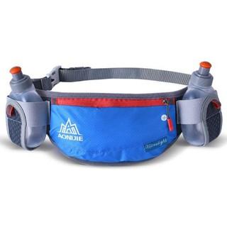 Đai chạy bộ đeo bụng tặng kèm 2 bình nước mỗi bình 175ml - DDBCB thumbnail