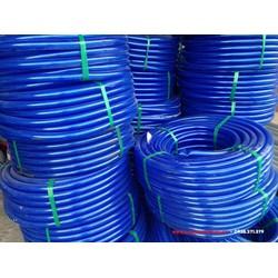 Ống lưới xanh tưới sân, tưới vườn _ cuộn 10kg