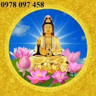 Tranh gạch Đức Phật - HG679 thumbnail