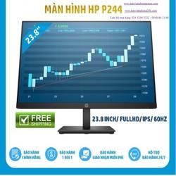 Màn hình máy tính HP P244-23.8 inch_5QG35AA-Hàng Chính Hãng