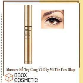 Mascara Dưỡng Mi The Face Shop Gold Collagen - bbx0071