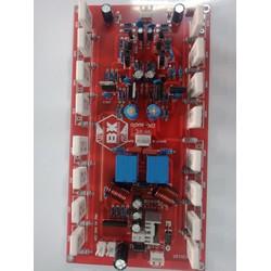 mạch công suất 16 sò stereo