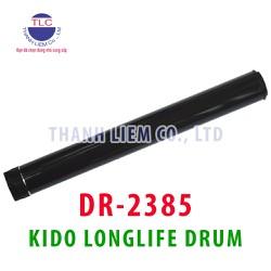 Trống máy in KIDO 2385 [TUỔI THỌ CAO] dùng cho máy in Brother HL-L2300D- L2320D- L2360DW- L2380DW- L2321D- L2361DW- L2366DW- DCP-L2520DW- L2540DW- MFC-L2700DW- L2701DW- L2702DW- L2740DW- Xerox P225d- P265dw- M225dw- M225z- M265z