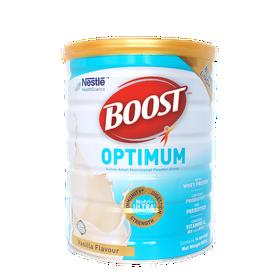 Sản phẩm dinh dưỡng y học Boost Optimum - Lon 800g (Giá bán đã bao gồm voucher 50.000vnd) - BOP023207