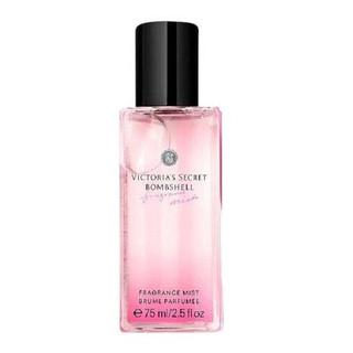 Nước hoa toàn thân (Mist) 75mL Bombshell EDP - Victoria s Secret USA chính hãng - Nước hoa toàn thân (Mist) 75mL Bombshell EDP thumbnail