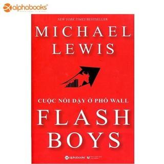 Sách alphabooks - Cuộc nổi dậy ở phố Wall - 8936066707848 thumbnail