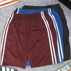 Combo 3 quần đùi thể thao, tập Gym Muidoi Q563
