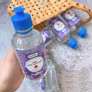 Nước rửa tay khô - Nước rửa tay Funjin - NRTK -2 thumbnail