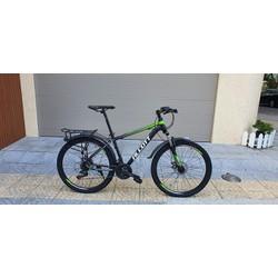 Xe đạp thể thao AL MT06