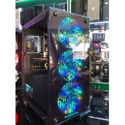 BỘ MÁY CHIẾN GAME CALL OF WARZONE CPU I5 4570 - VGA RX580 4GB - RAM 12GB - SSD 240GB