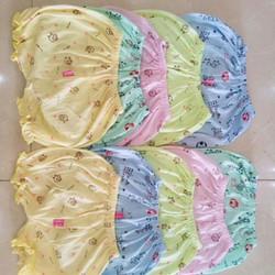 10 quần chục nữ bèo cho bé