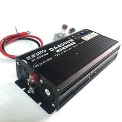 Inverter sin chuẩn 4000w 24v chuyển điện lên 220v