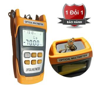 Máy đo công suất quang cho thợ mạng TH880 - TH880 thumbnail