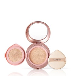 Phấn nước Laneige. Layering Cover 21 Beige