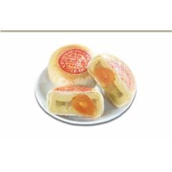 Bánh Pía Đậu Xanh Sầu Riêng 5 sao