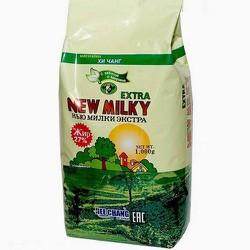 [MIỄN PHÍ VC 65K] Sữa béo Nga - 1kg sữa béo dạng bột cho người gầy
