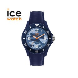 Đồng hồ Nam dây silicone ICE WATCH 016293