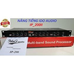 Máy nâng tiếng karaoke IDOL IP-200 chuyên nghiệp