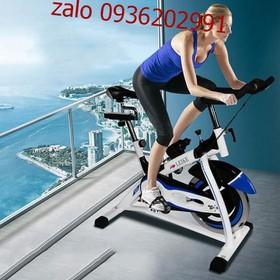 Xe đạp tập thể dục trong nhà - máy tập đạp xe nhà - Xe đạp tập thể dục trong nhà