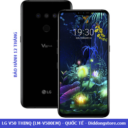 LG V50 ThinQ Quốc tế