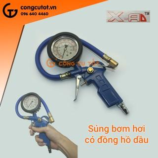 Đồng hồ đo áp suất lốp xe - 24002191-1 thumbnail