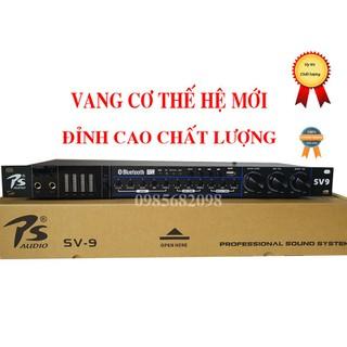 vang cơ PS Audio SV9-tặng dây canon - SV9 thumbnail