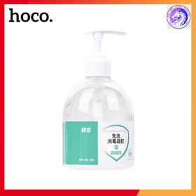 Nước rửa tay khô dạng gel 480mm thương hiệu hoco - gel khô
