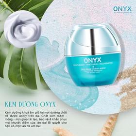 Kem Face Onyx - KFONYX-4