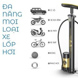 Bơm xe đạp - Bơm xe đạp