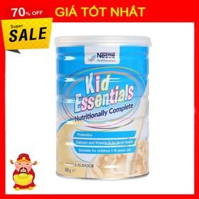 [ DATE MỚI ] Sữa Kid Essentials Nestle Nội Địa Úc - Kid Essentials Cho Bé 1-10 Tuổi