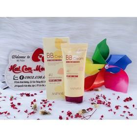 Kem Nền Aspasia BB Cream 4U Chống Nắng 50ml - h1034