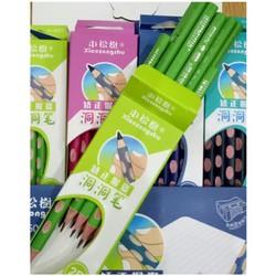 12 bút chì định vị 2B - tặng kèm gọt bút