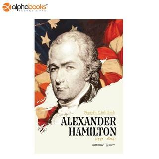 Sách Omega Plus - Alexander Hamilton - 8935270700638 thumbnail