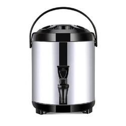 Bình ủ trà  sữa giữ nhiệt lõi Inox 304 dung tích  6L  cao cấp