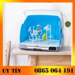 Máy tiệt trùng khử mùi bình sữa bằng tia UV