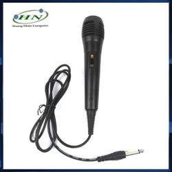 [FREESHIP]Micro có dây jack 6.5 ly dành cho loa bluetooth có kèm chức năng hát karaoke P88,P89...