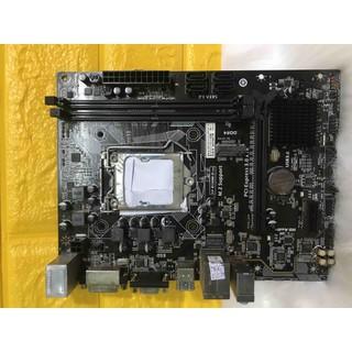 Main Colorful B150 socket 1151 - b150 thumbnail
