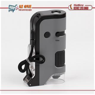 Kính Hiển Vi Carson MicroFlip MP-250 100x-250x Cao Cấp - Carson MicroFlip MP-250 thumbnail
