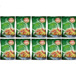 Gia vị cơm chiên dương châu Vedan 25g - Lốc 10 gói-HSD 18 tháng-Chính hãng-Giá tốt