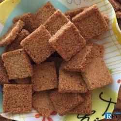 combo 10 gói bánh chả dừa thơm ngậy