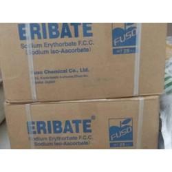 ERY THORBATE - Chất bảo quản, chống oxy hóa, chống xuống màu cho nước mắm, nước tương, giò chả