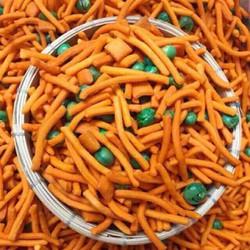 1kg bim bim tăm mix đậu hà lan