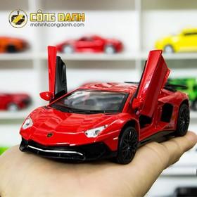 Mô hình xe hơi - Mô hình xe hơi