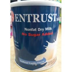 Sữa Entrust 400g