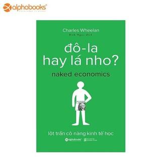 Sách alphabooks - Đô La Hay Lá Nho - 8935251407204 thumbnail