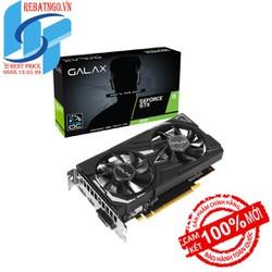 Card đồ họa GALAX GeForce GTX 1650 4GB GDDR5 EX - 65SQH8DS08EX