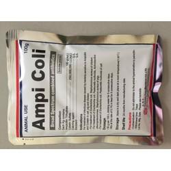 Ampi Coli (Thuốc kháng sinh bột dùng trong thú y)
