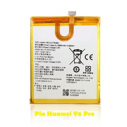 Pin điện thoại Huawei Y6 Pro